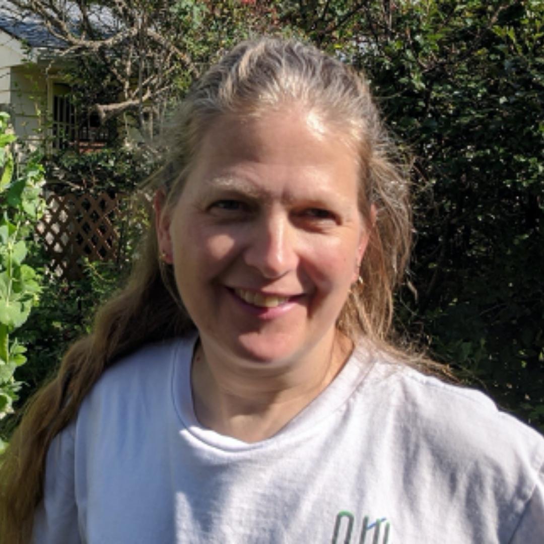 Dr. Dawn Macdonald