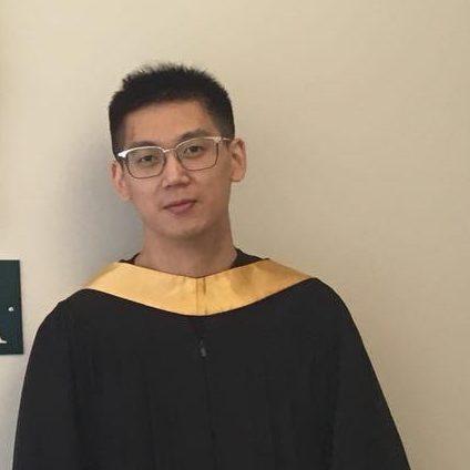 Xinghai Liu
